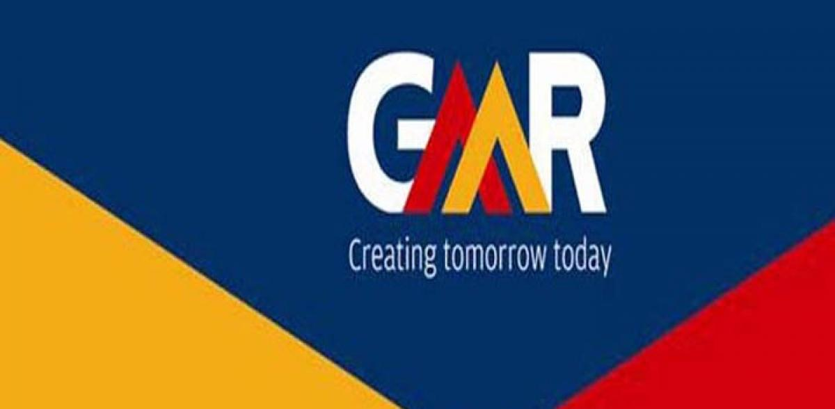 GMR to raise $1billion to cut debt, repay investors