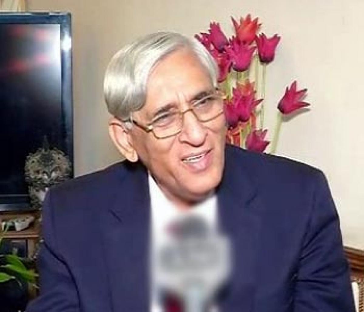 Parrikars OROP comment upsets Defence expert