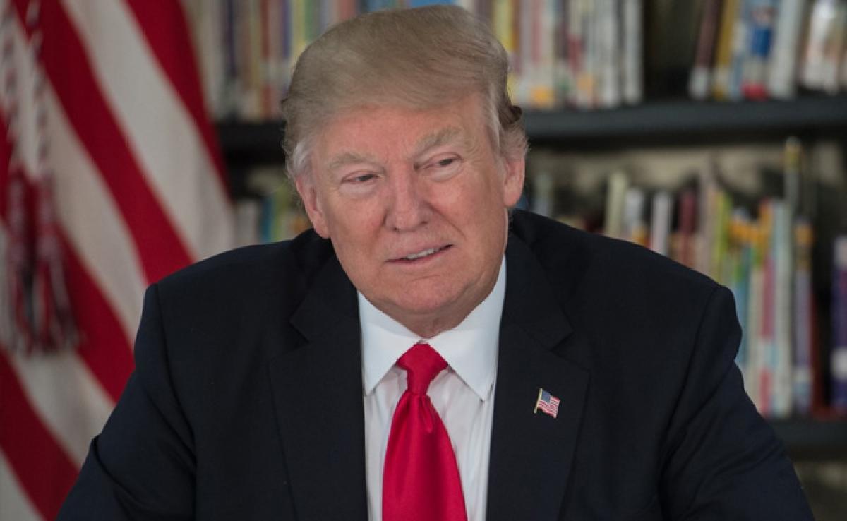Donald Trump Open To Tweaking Republican Health Care Bill: Official