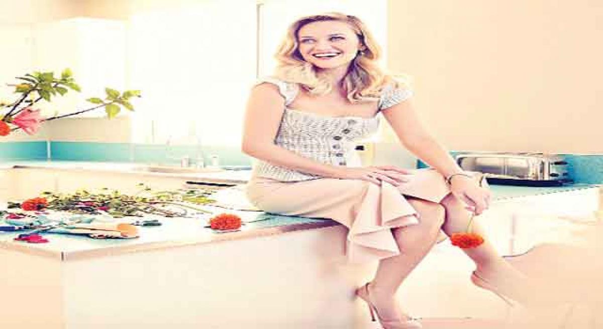 Reese Witherspoon tells stories through fashion