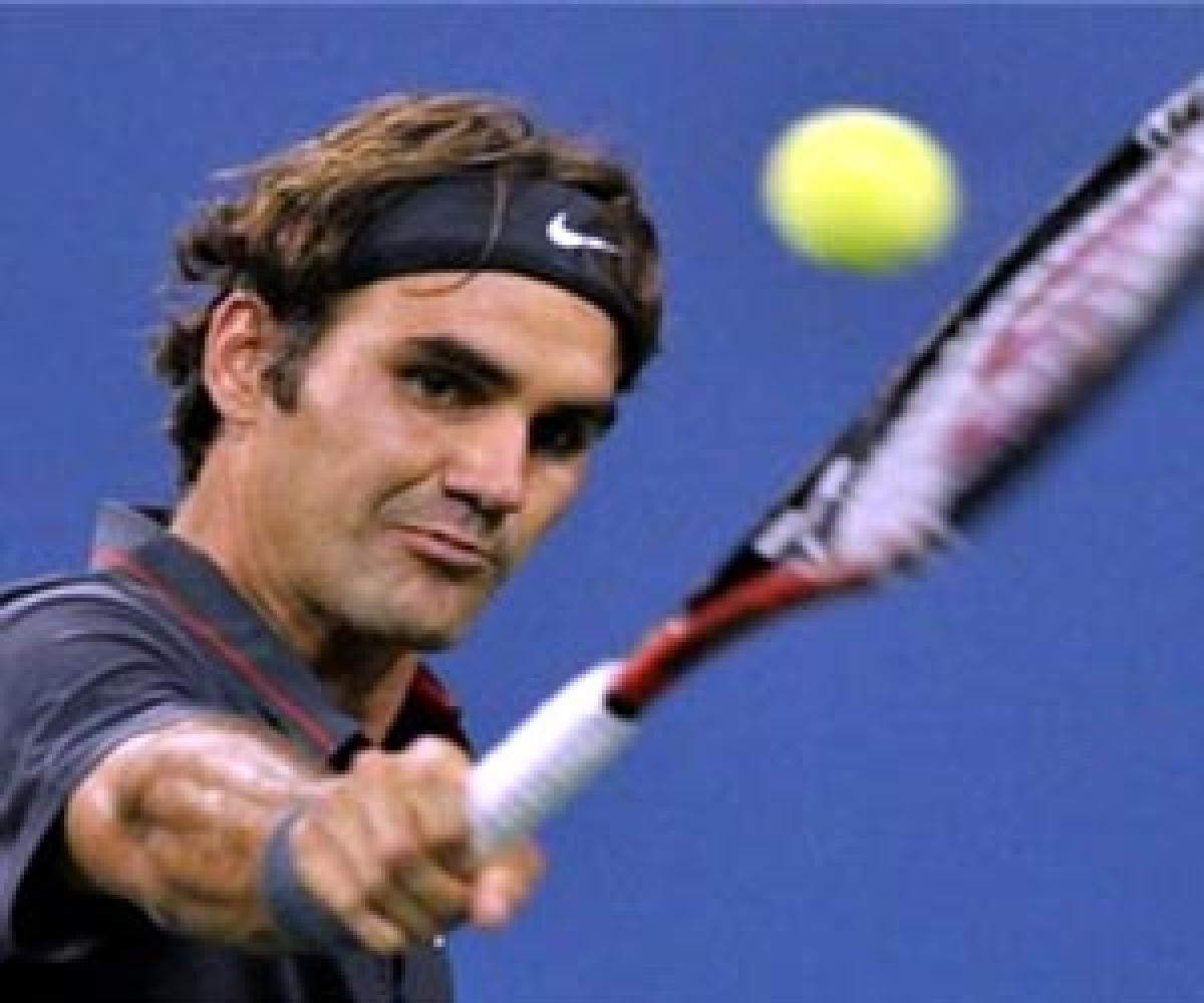 Swiss tennis maestro Roger Federer eyes record ninth Halle grasscourt title