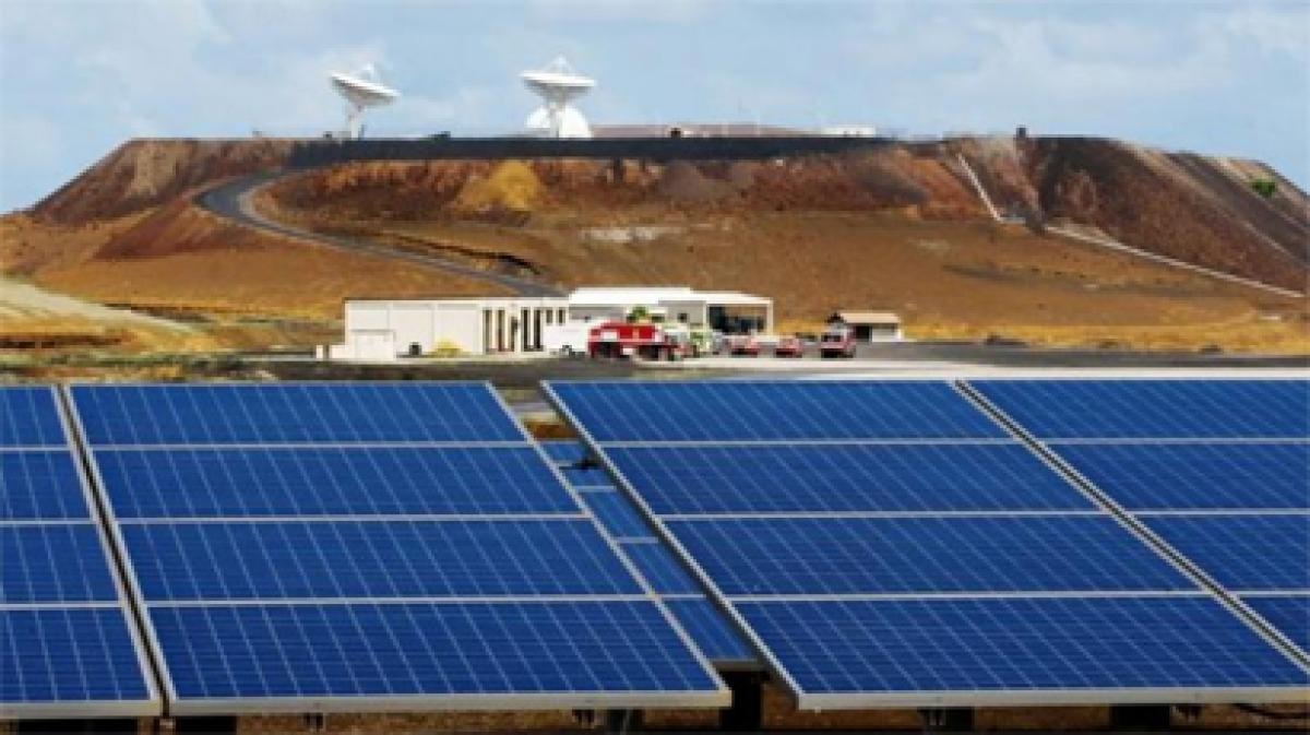 Solar power industry seeks tax incentives in Budget to make it viable