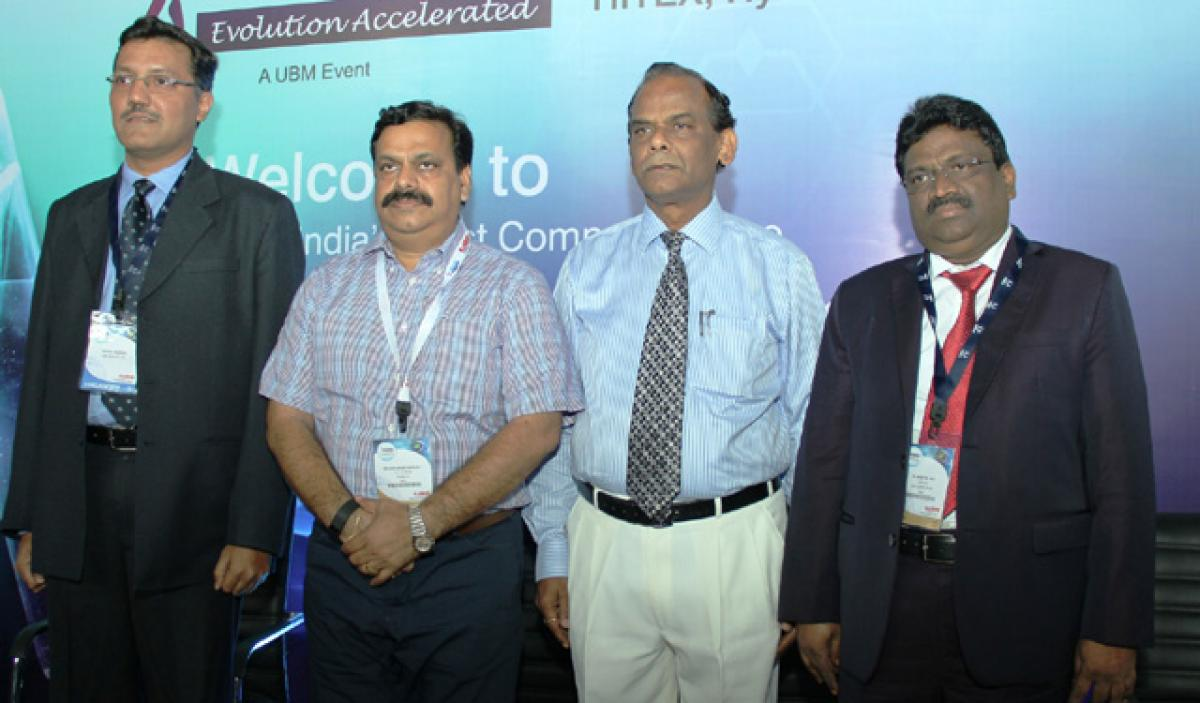 100 cos take part in pharma trade show