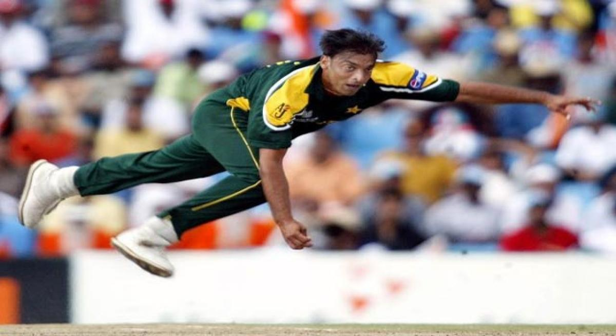 Fixing was worst in 1996: Shoaib
