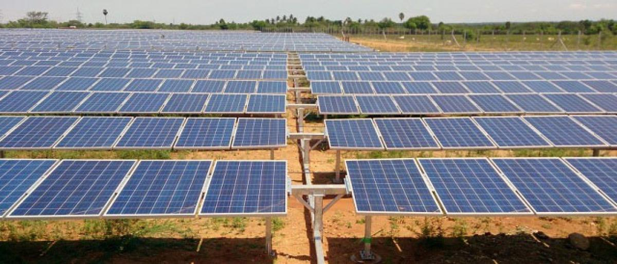 Basic energy access does not unlock broader socio-economic benefits