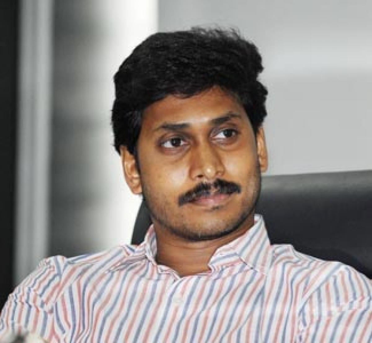 Defected MLAs want Jagan to back AP CM