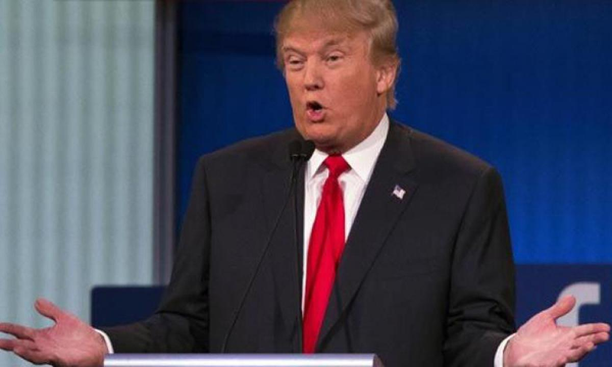 White House: Donald Trump taking decisive steps to destroy ISIS