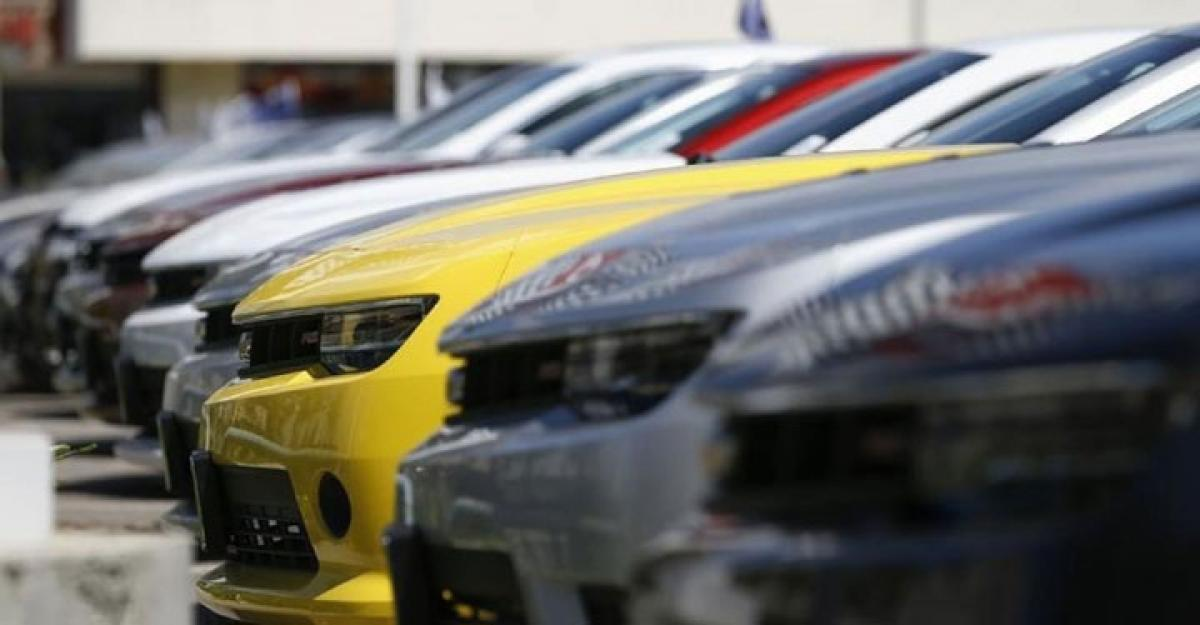 Car makers plan to shut factories for maintenance