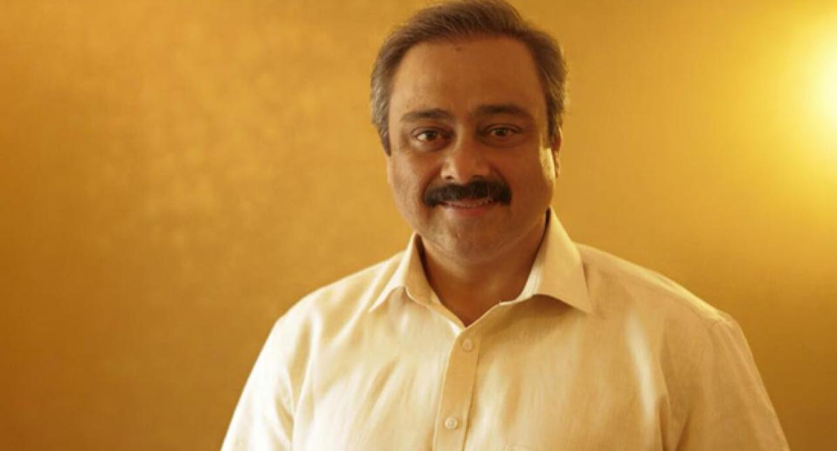 Sachin Khedekar to lock horns with Gopichand