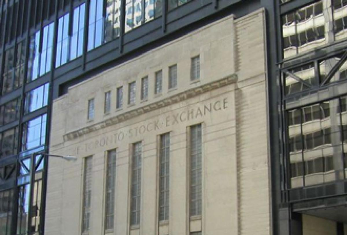 Canadian Stock Market Plunges Over Inflation Data