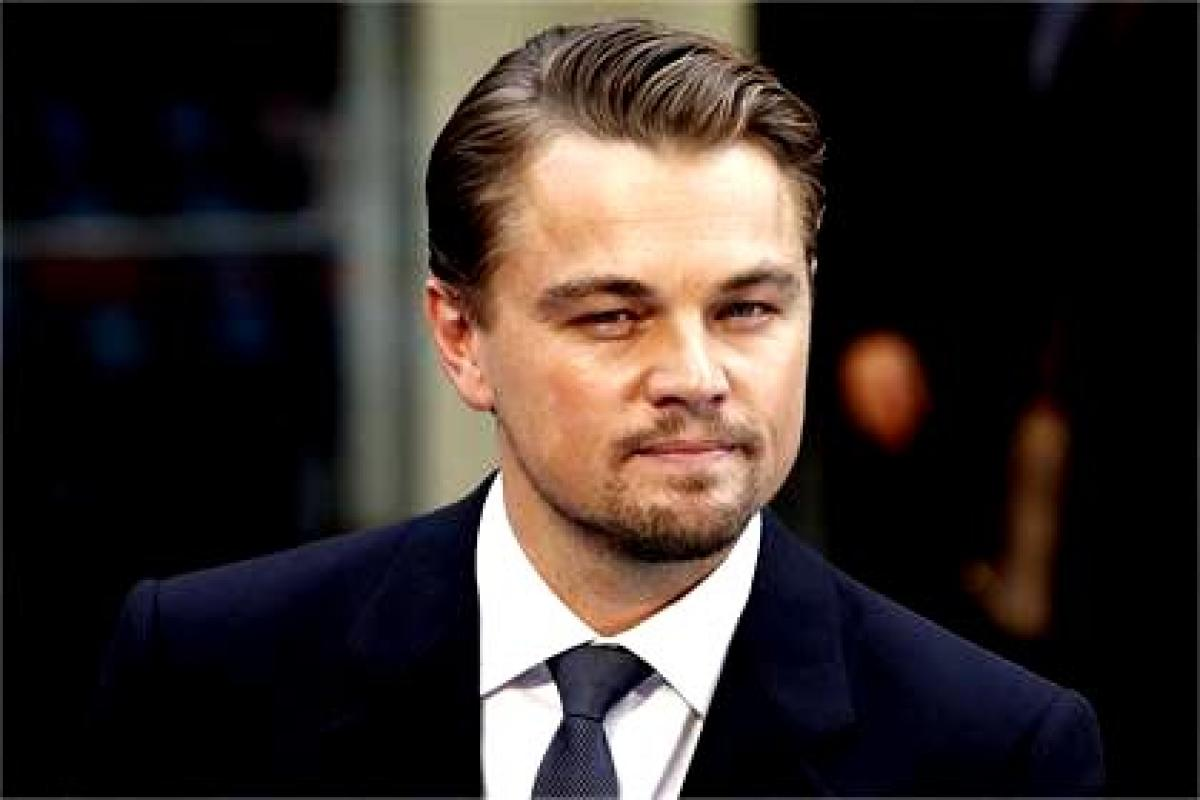 Leonardo DiCaprio could have been in `Star Wars`