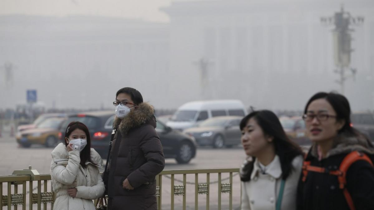 Beijing braces up for stringent vehicle emissions standard