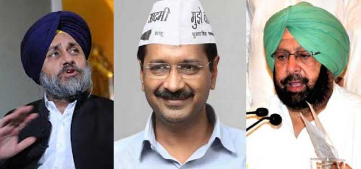 Who will Udta Punjab choose?