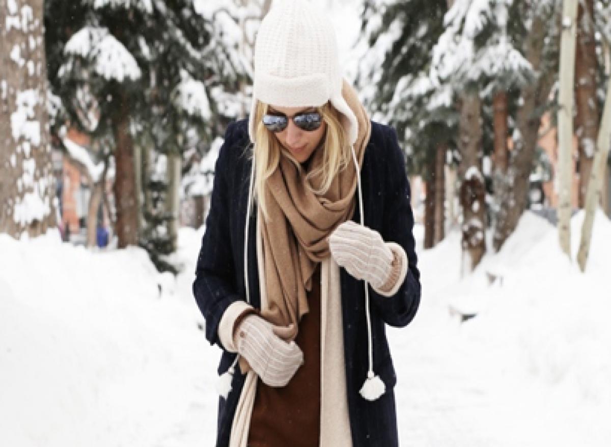 Winter fashion hacks: Check here