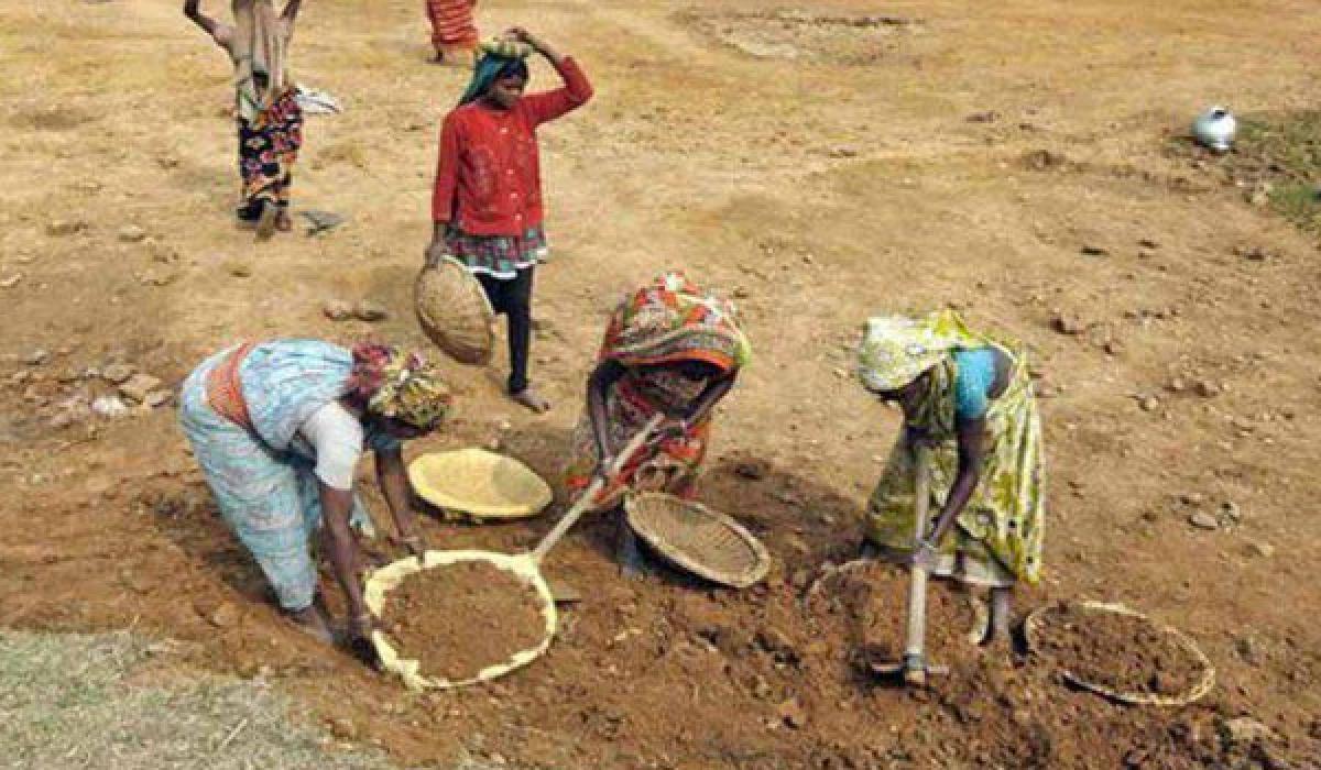 Rural transformation through inclusive development