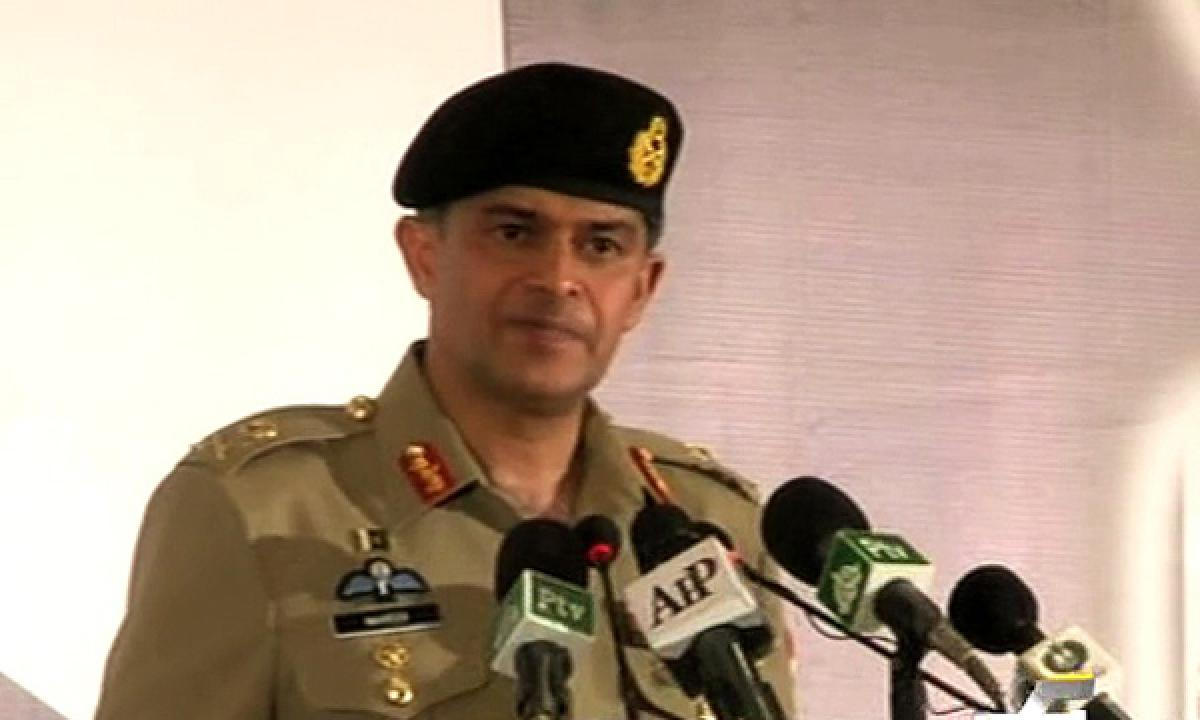 Pakistan army chief appoints new head of ISI in major reshuffle
