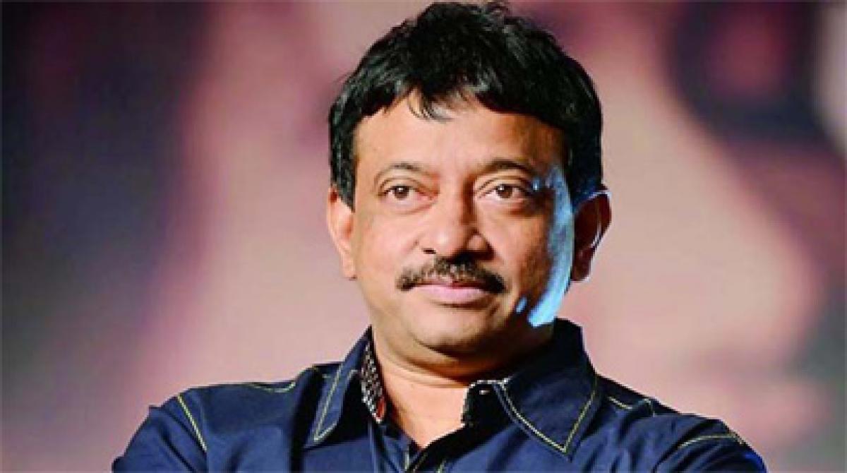 RGV begins research on Vangaveeti in Vijayawada