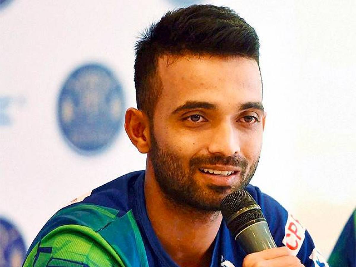 India would look to play attacking cricket against Australia, says Rahane