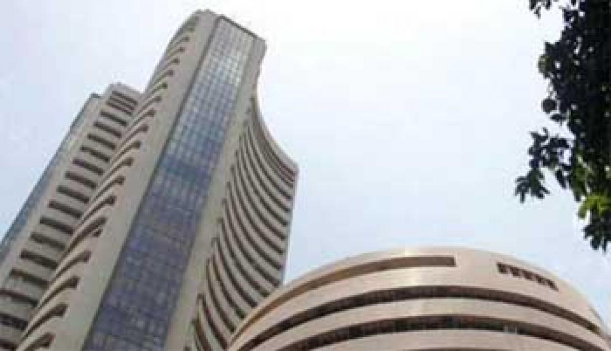 Markets end flat on Jan F&O expiry