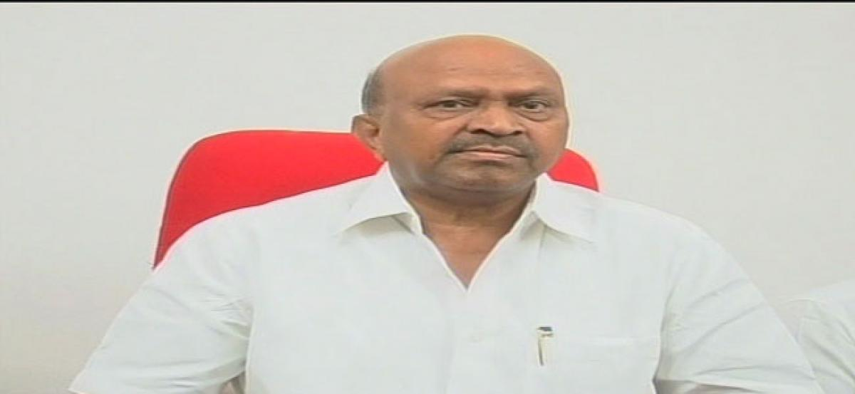 Kurnool TDP to celebrate swearing in of new chairpersons