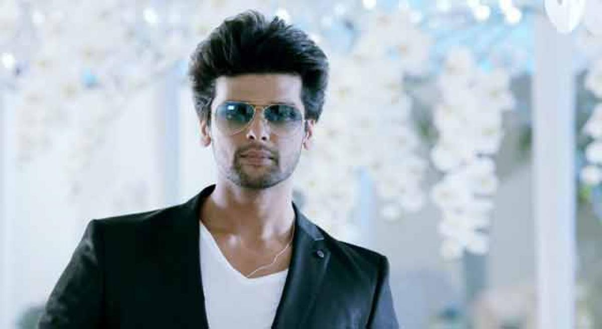 Kushal's complex double avatar on Behad