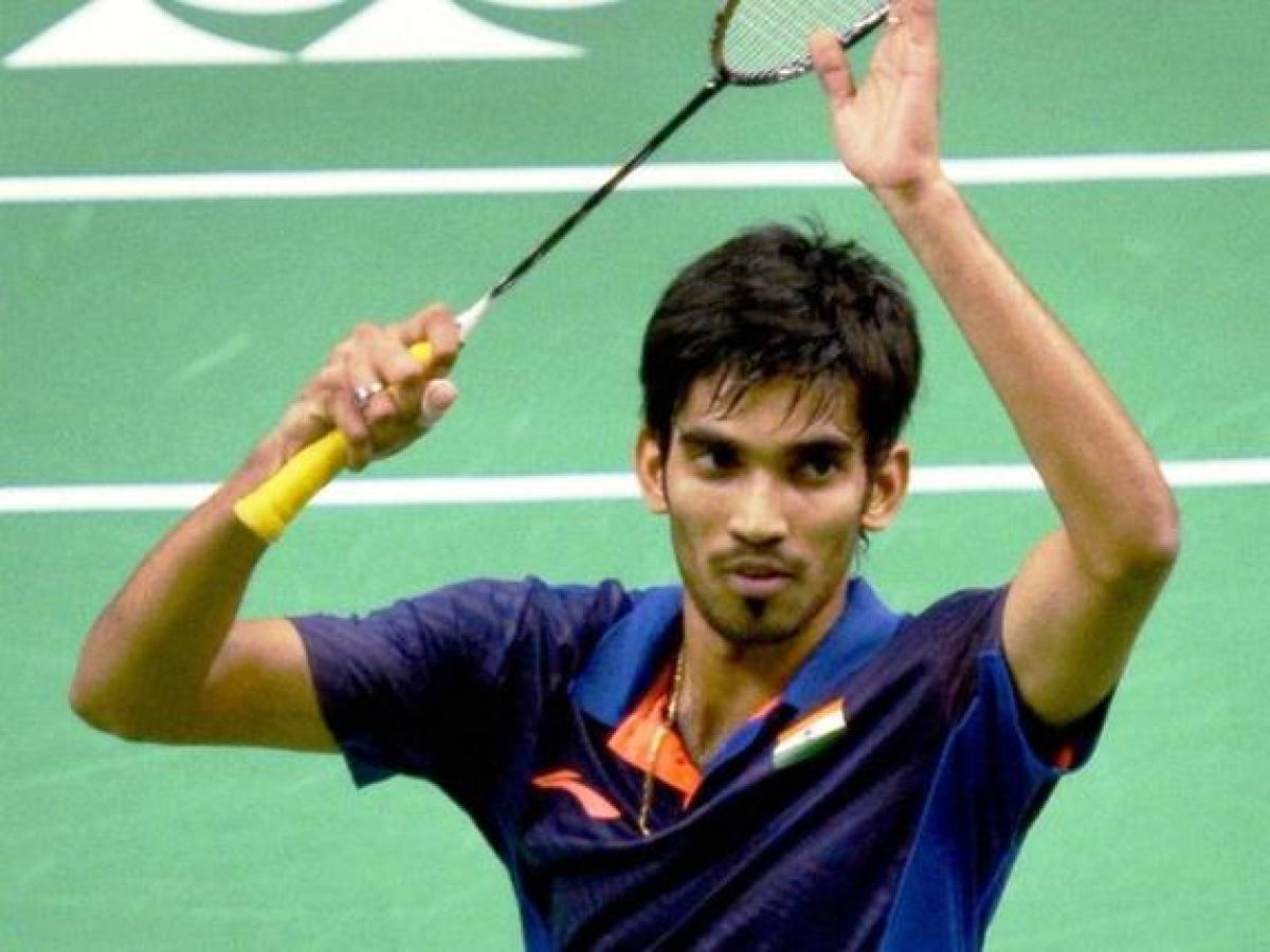 Japan Open: K Srikanth moves ahead into quarterfinals