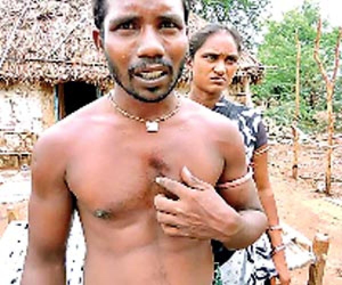 22 years on, Excise firing victim awaits rehabilitation