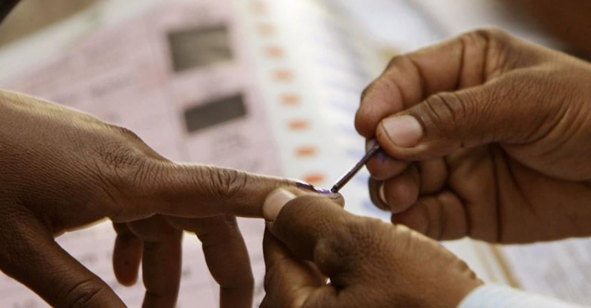 NRIs flock Bihar to vote