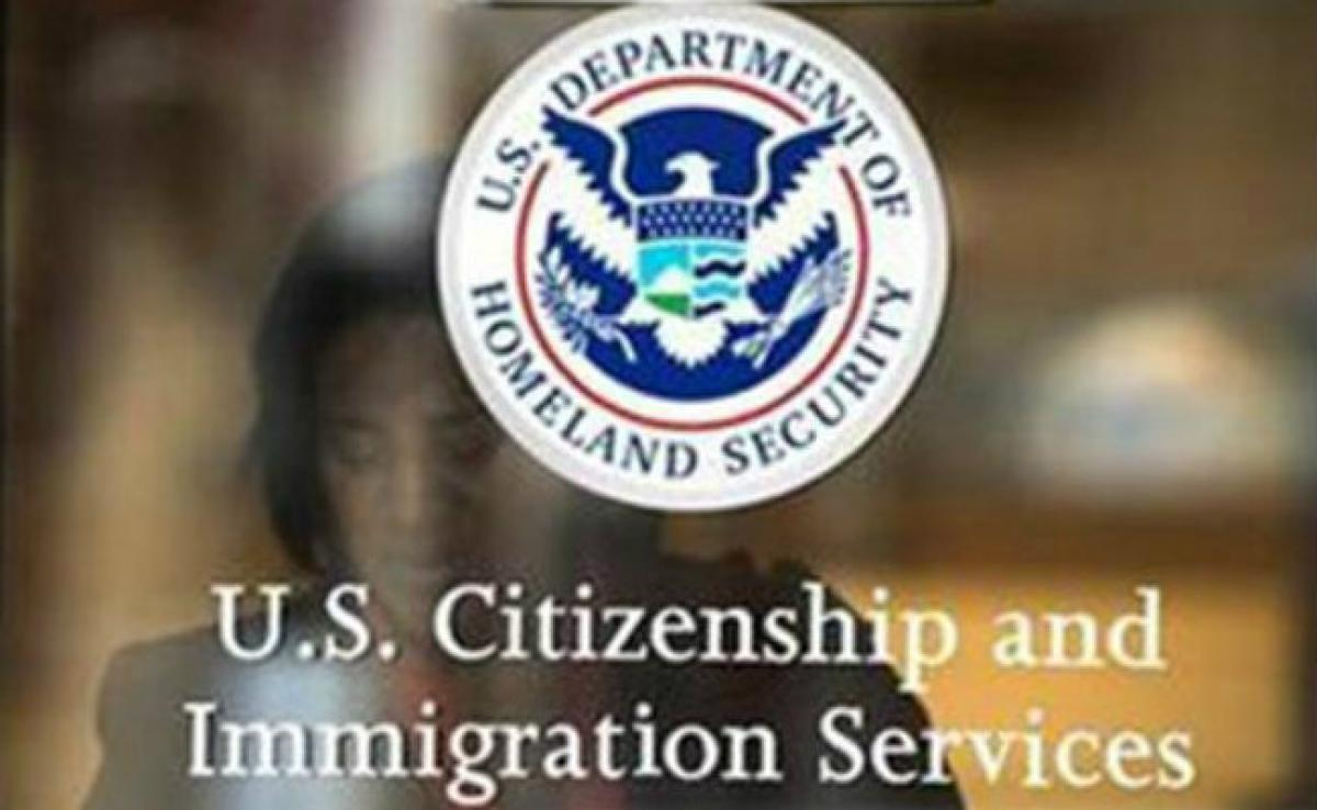 Trump Administration Working On Comprehensive Immigration Reform: White House