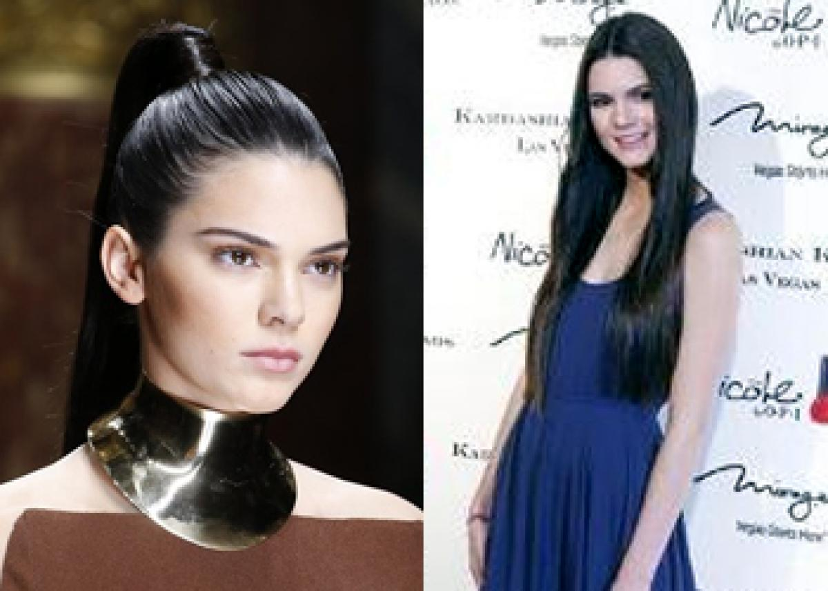 Kendall Jenner sues skin company for at least $10m
