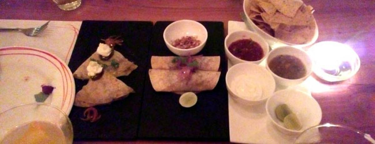 Restaurant Review: La Bodega Khan Market Delhi for Mexican fare