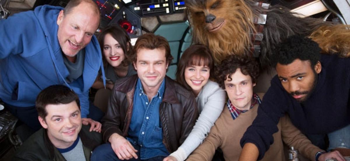 Star Wars Han Solo movie loses directors