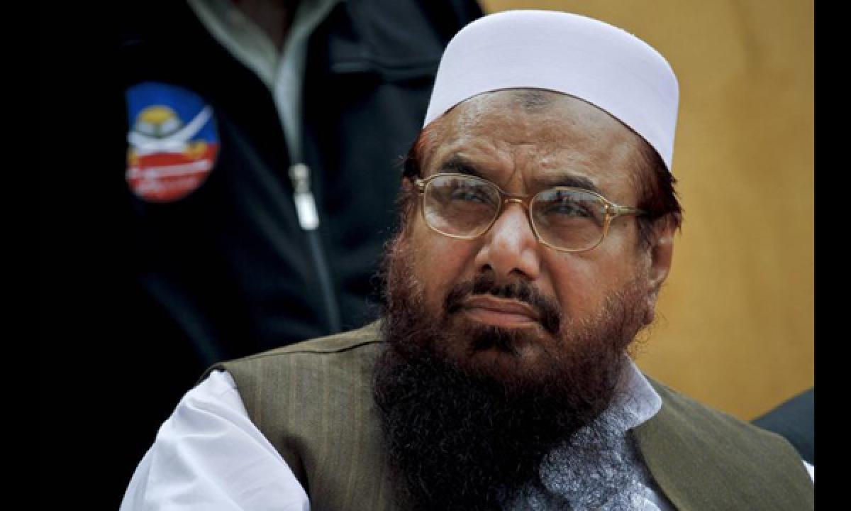 FIR will be registered against Hafiz Saeed for Mumbai attackssays Pakistan minister