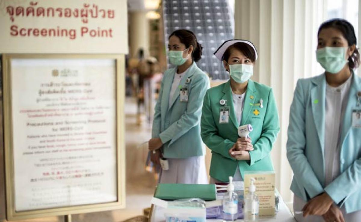 MERS Cases Keep Coming From Samsung Hospital