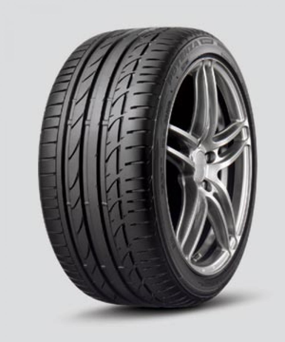 Bridgestone India launches new flagship tyres