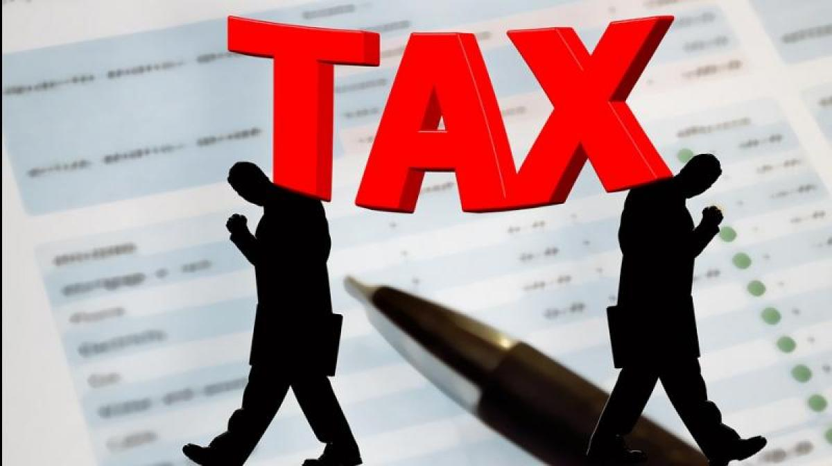 E-Filing For Two ITRs Launched By Tax Department