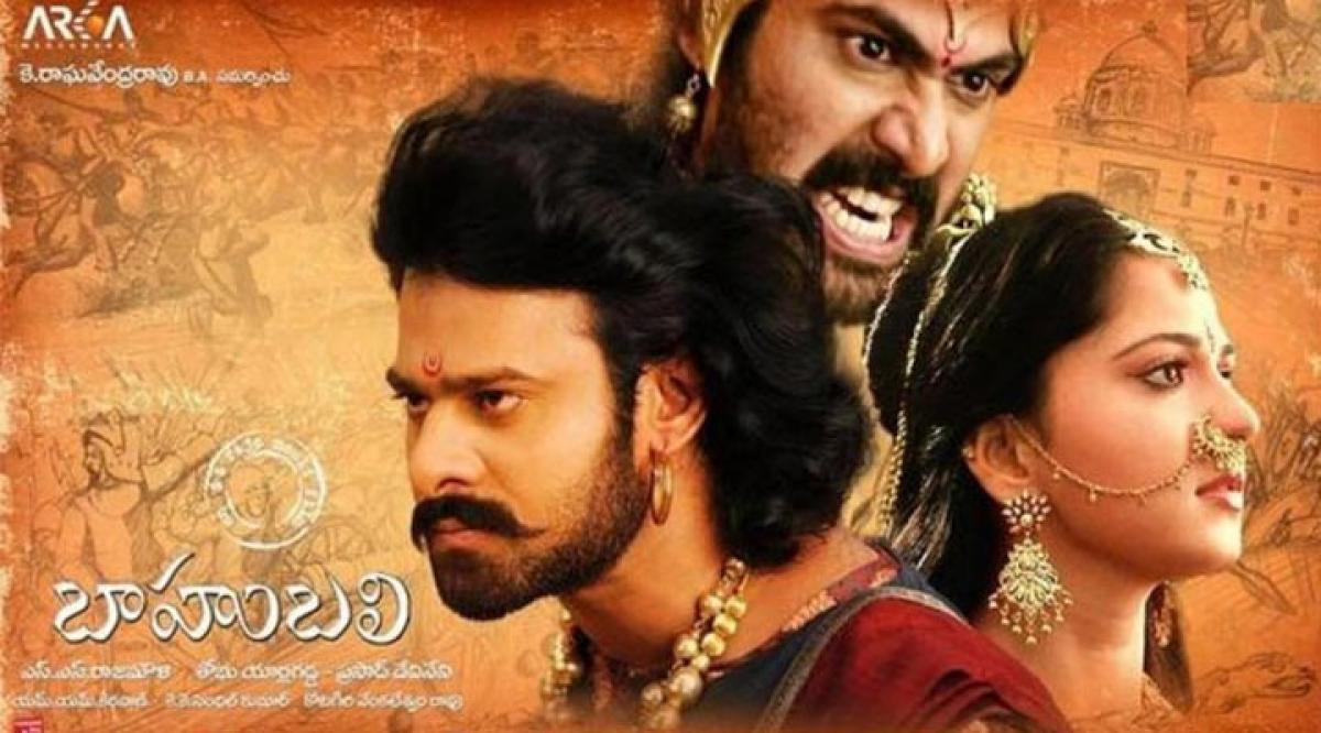 The best thing to have happened to Telugu cinema since Baahubali