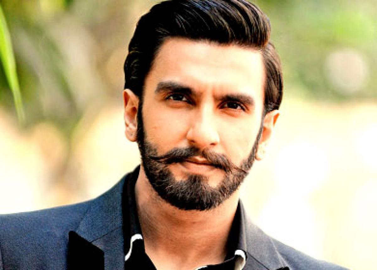 Ranveer confident of carrying King Khan