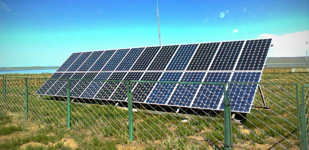 New tech enables solar cells to absorb more light