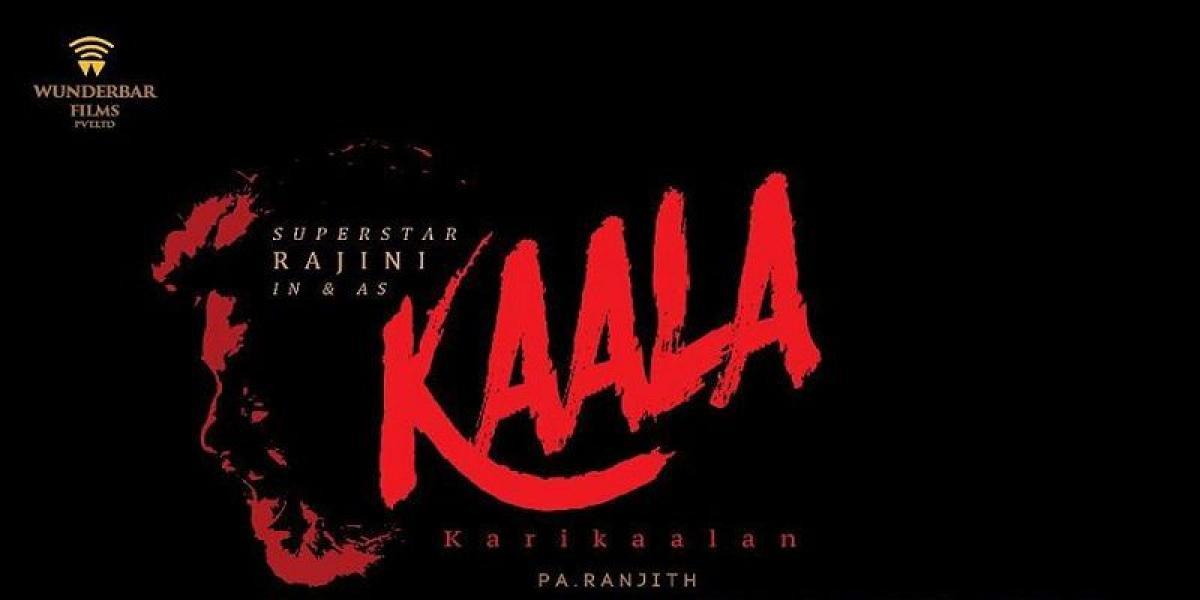 Rajinikanths next film titled Kaala Karikaalan