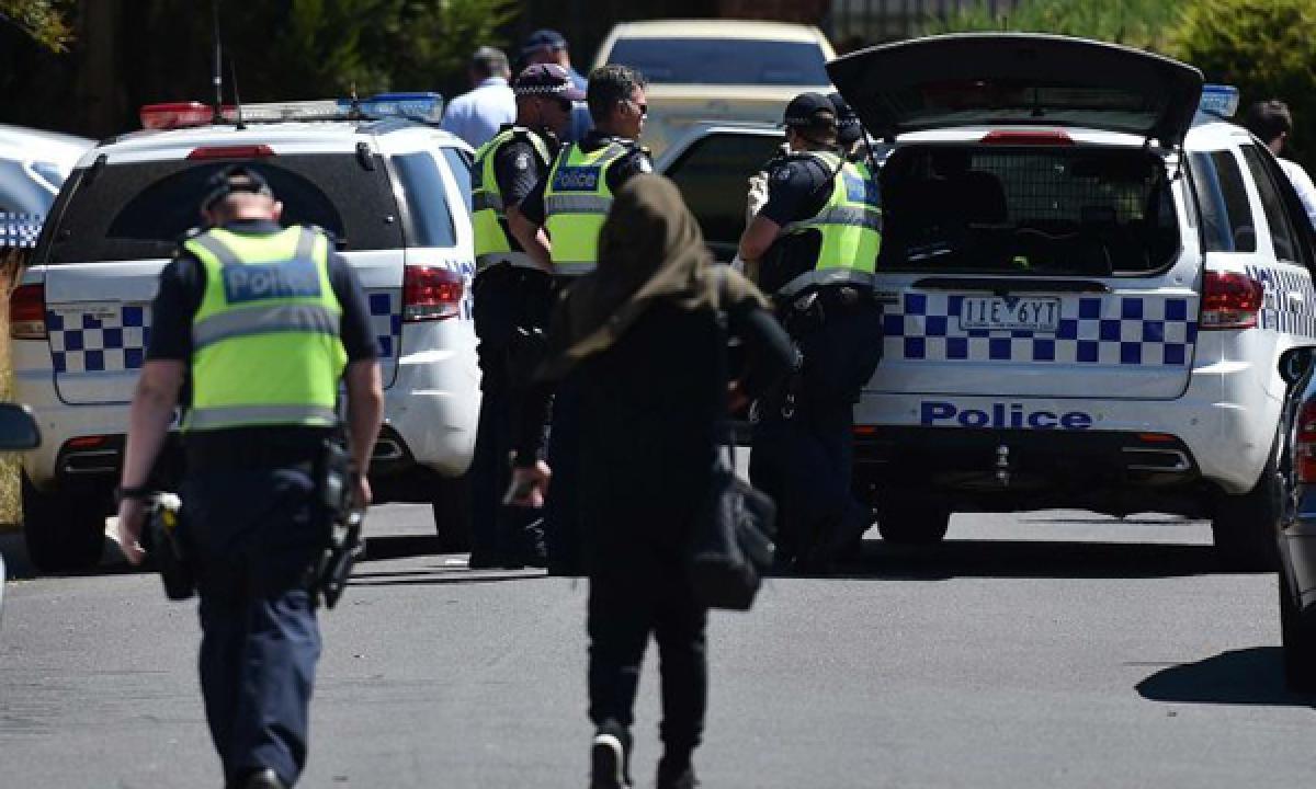 Australia on high alert, seven people held in Australia for plotting Christmas attack