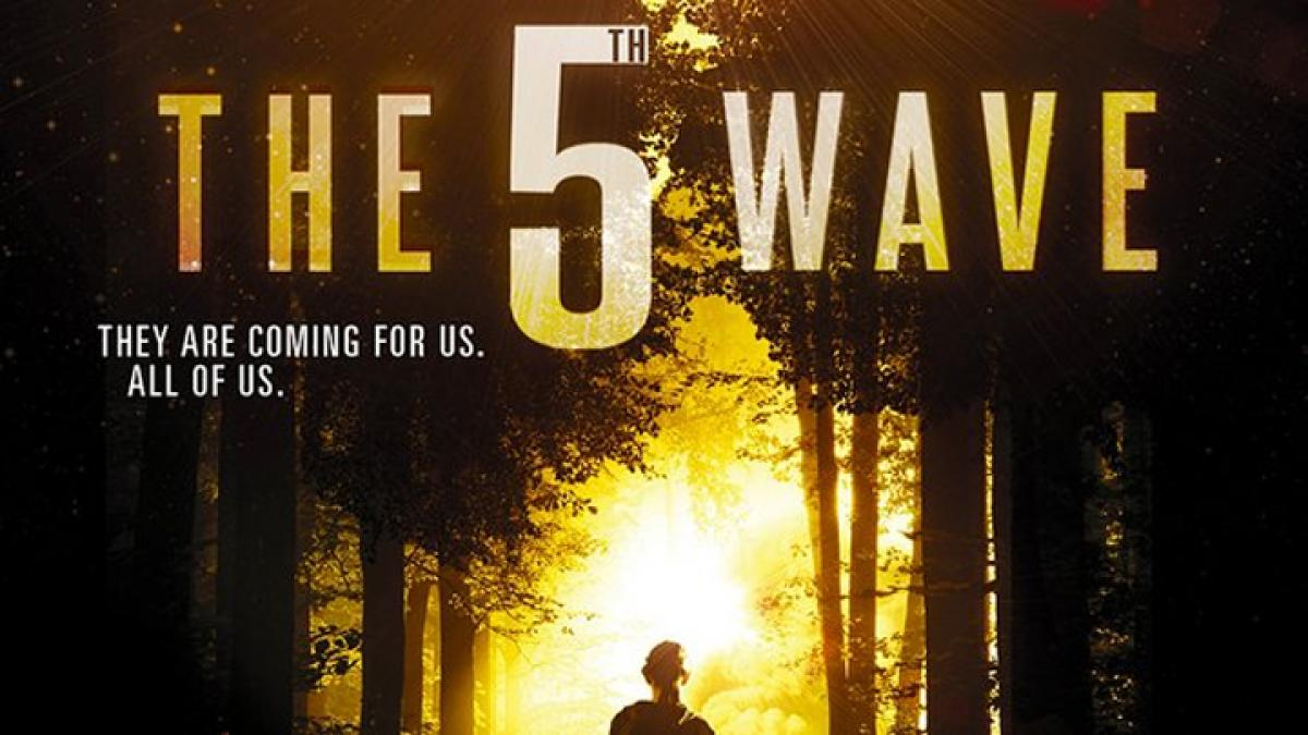 The 5th Wave Review Rating