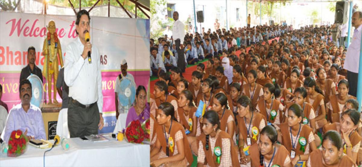 Youth urged to exercise franchise