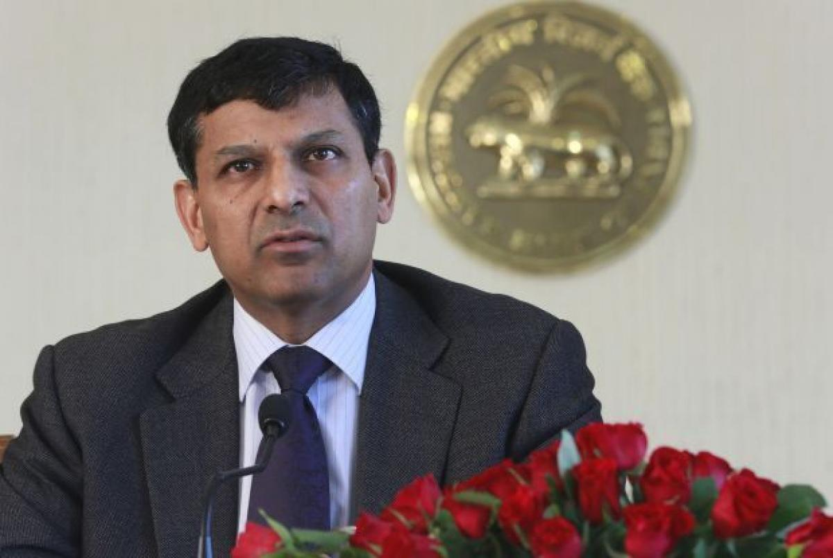 RBI chief Raghuram Rajan - We have not called an end to rate cuts: CNBC
