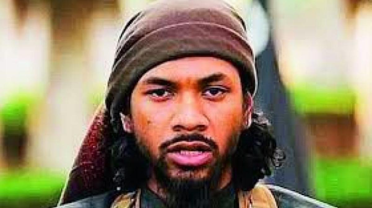 Indian-origin ISIS recruiter Neil Prakash killed