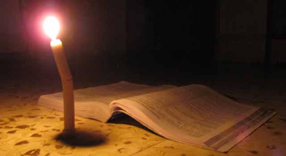 Power cuts due to overloading: Jagadish