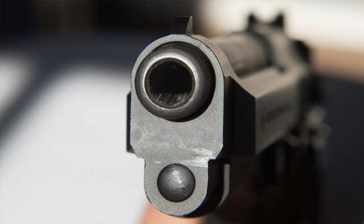 Indian-origin Sikh student shot dead in US