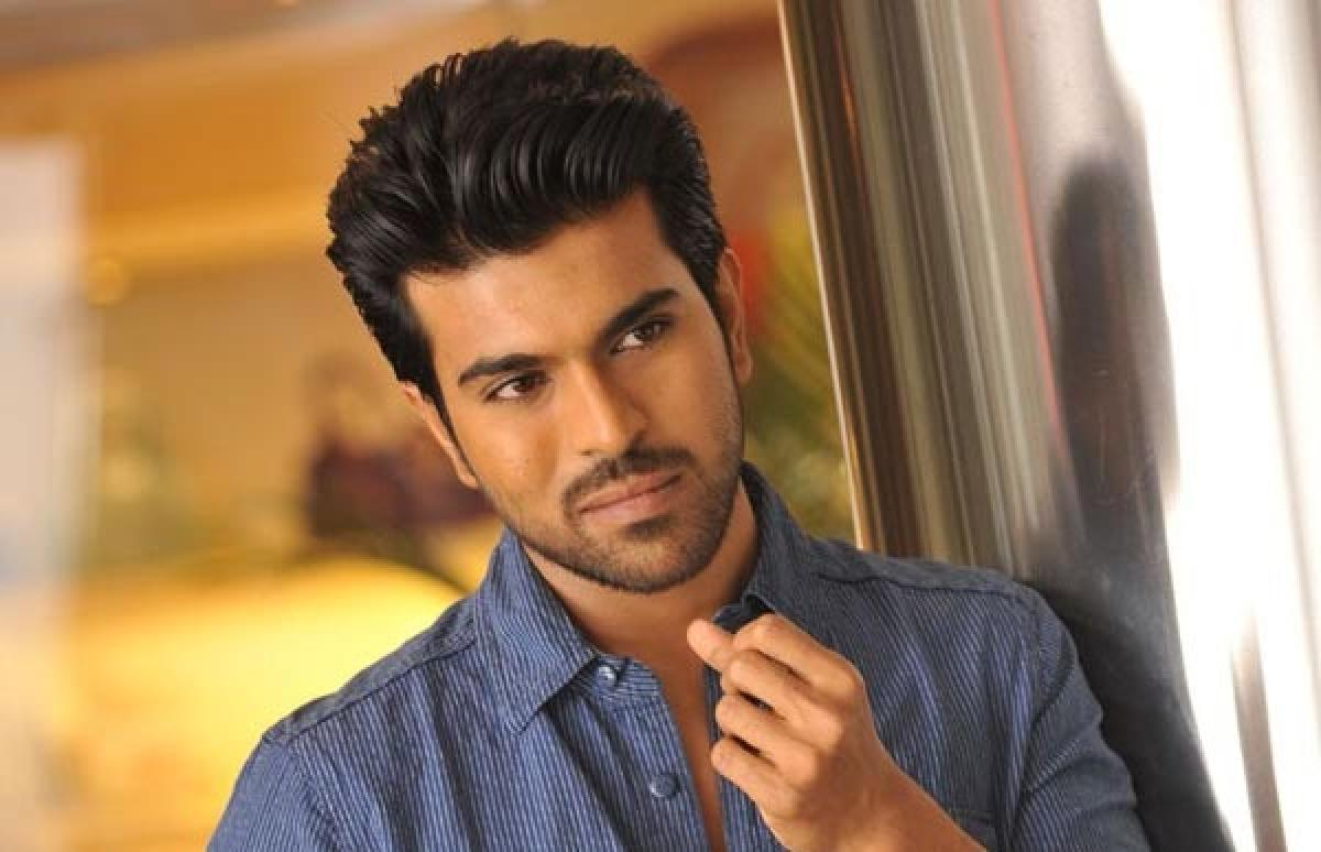 South Indian films must adapt production values of Bollywood: Ram Charan