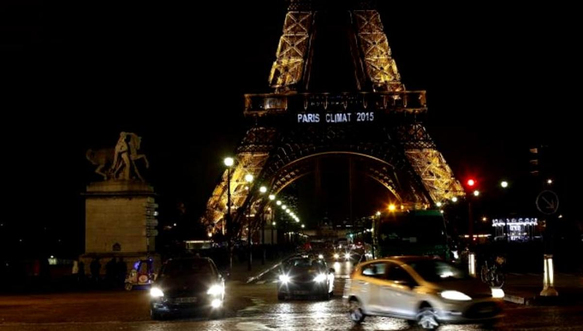 Road-map for India's climate issues in Paris