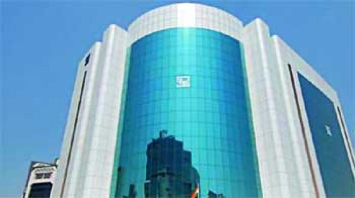Sebi bars 1,000 firms for tax evasion of Rs 15,000 crore